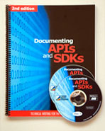 Documenting APIs & SDKs