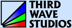 3wS logo
